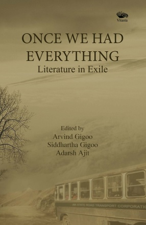 Once we had Everything: Literature in Exile