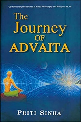 The Journey of Advaita: From the Rigveda to Sri Aurobindo