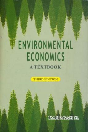 Environmental Economics: Text Books