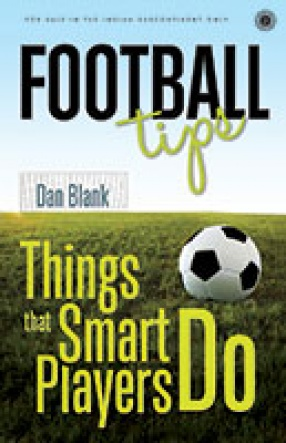 Football Tips: Things that Smart Players Do