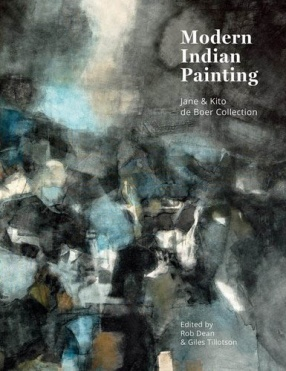 Modern Indian Painting: Jane & Kito de Boer Collection