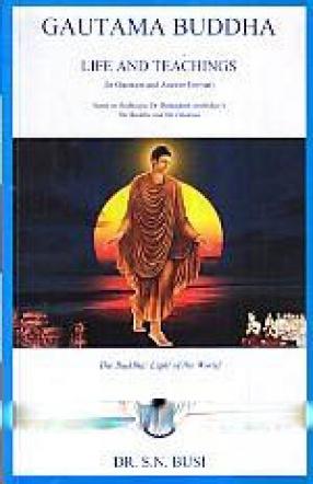 Gautama Buddha: Life and Teachings