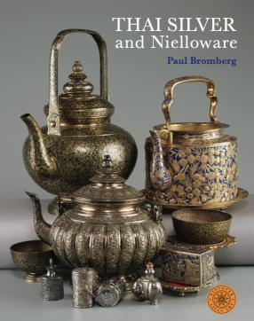 Thai Silver and Nielloware