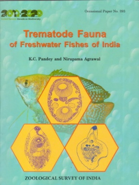 Trematode Fauna of Freshwater Fishes of India