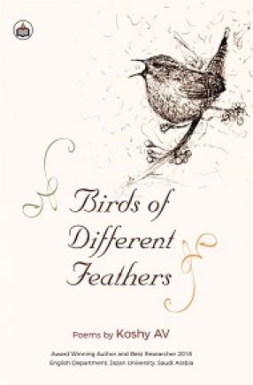 Birds of Different Feathers