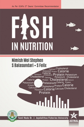 Fish in Nutrition