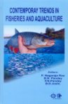 Contemporary Trends in Fisheries and Aquaculture