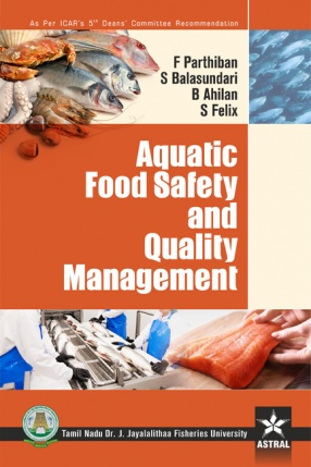 Aquatic Food Safety and Quality Management