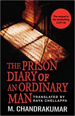 The Prison Diary of an Ordinary Man