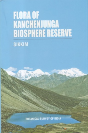 Flora of Kanchenjunga Biosphere Reserve Sikkim