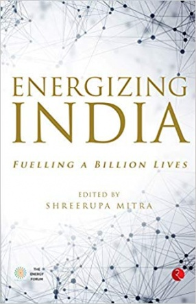 Energizing India: Fuelling a Billion Lives
