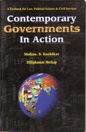 Contemporary Governments in Action