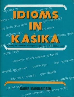 Idioms in Kasika: An Old Book