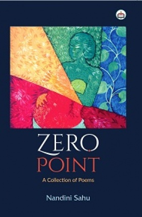 Zero Point: A Collection of Poems