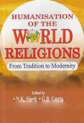Humanisation of The World Religions