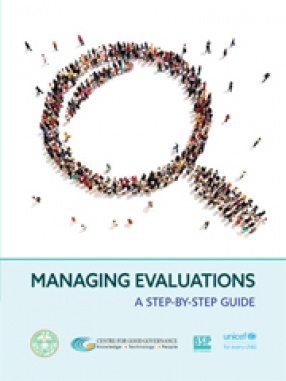 Managing Evaluation: A Step-By-Step Guide