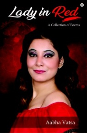Lady in Red: A Collection of Poems