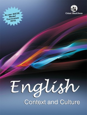 English: Context and Culture