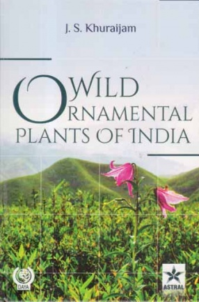 Wild Ornamental Plants of India