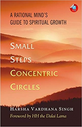 Small Steps Concentric Circles: A Rational Mind's Guide to Spiritual Growth