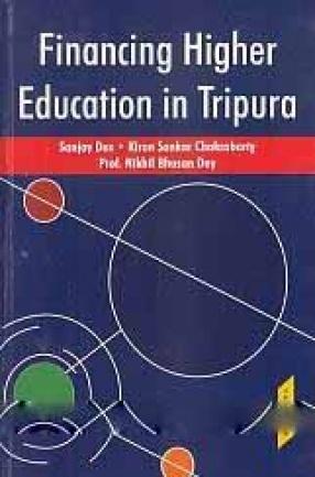 Financing Higher Education in Tripura