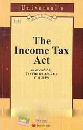 Universal's The Income Tax Act