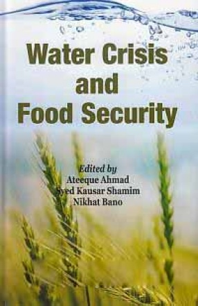 Water Crisis and Food Security