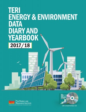 Teri Energy & Environment Data Diary and Yearbook 2017/18