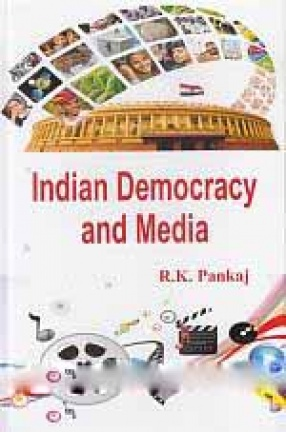 Indian Democracy and Media
