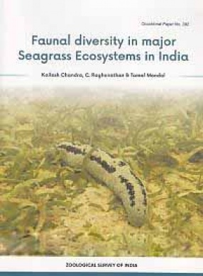 Faunal Diversity in Major Seagrass Ecosystems in India