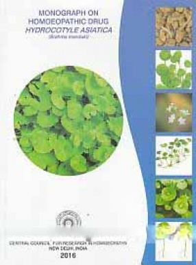 Monograph on Homoeopathic Drug Hydrocotyle Asiatical: Brahma Manduki