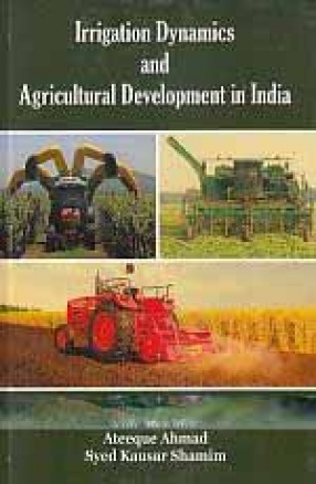 Irrigation Dynamics and Agricultural Development in India