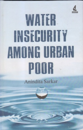 Water Insecurity Among Urban Poor