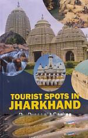 Tourist Spots in Jharkhand