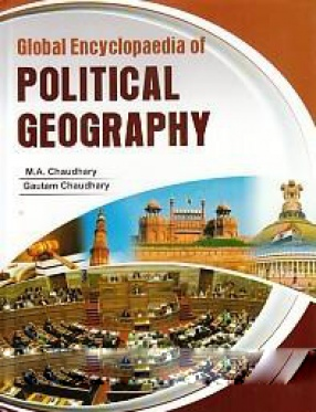 Global Encyclopaedia of Political Geography