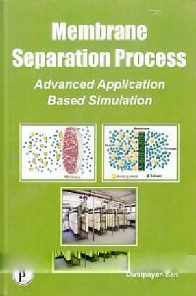 Membrane Separation Process: Advanced Application Based Simulation