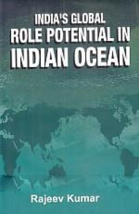 India's Global Role Potential in Indian Ocean