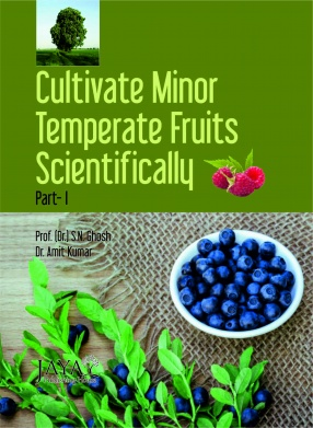 Cultivate Minor Temperate Fruits Scientifically (In 2 Volumes)