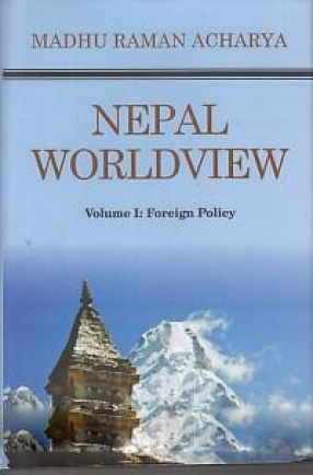 Nepal Worldview (In 2 Volumes)