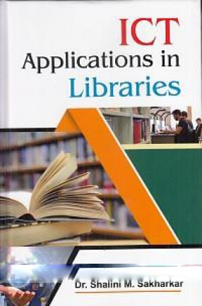 ICT Applications in Libraries