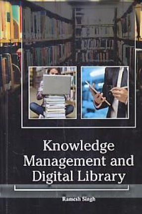 Knowledge Management and Digital Library