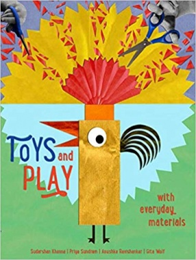 Toys and Play: With Everyday Materials