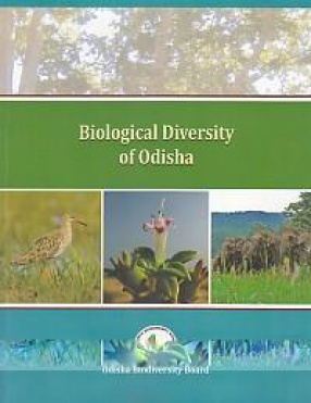 Biological Diversity of Odisha
