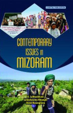 Contemporary Issues in Mizoram