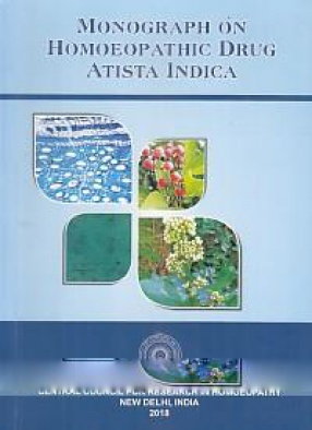 Monograph on Homoeopathic Drug Atista Indica