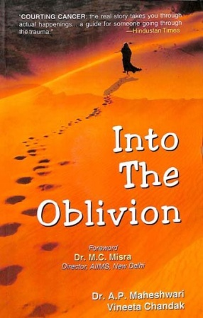 Into The Oblivion