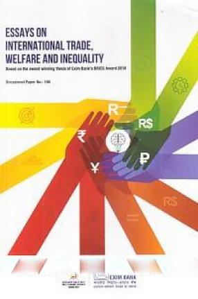 Essays on International Trade, Welfare and Inequality