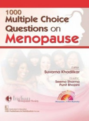 1000 Multiple Choice Questions on Menopause