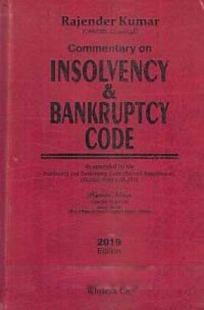 Commentary on Insolvency & Bankruptcy Code