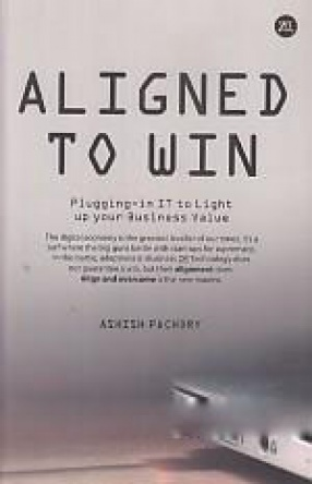 Aligned to Win: Plugging-in IT to Light up Your Business Value